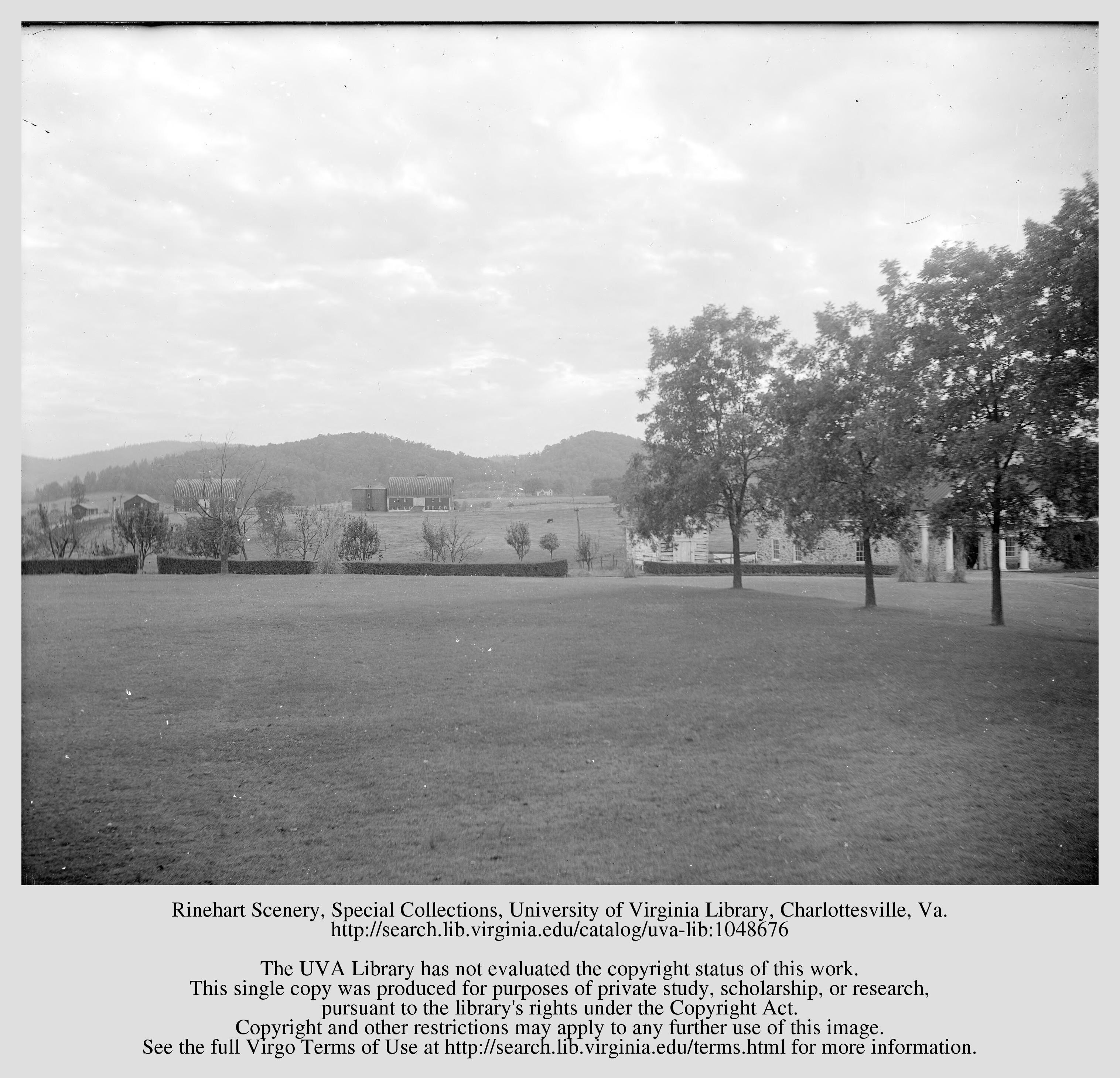 Holsinger Photo 1900s